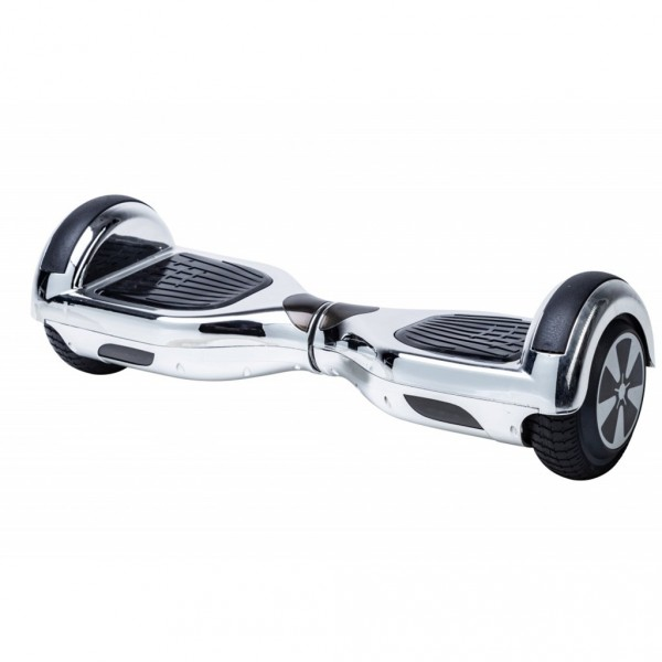 "Hoverboard City 6.5"" XH-6B Promo (9)"