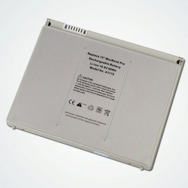 A1175 Battery pro Apple Macbook MODEL: A1226  2008 (1)