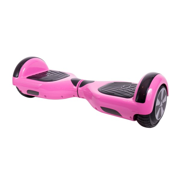 "Hoverboard City 6.5"" XH-6B Promo (21)"