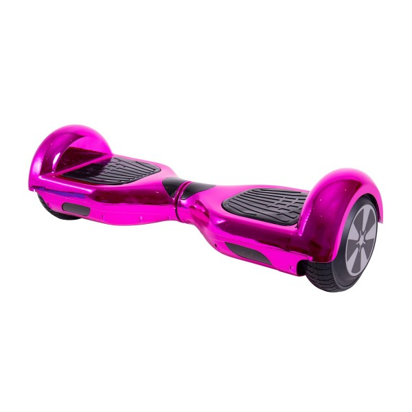 "Hoverboard City 6.5"" XH-6B Promo (37)"