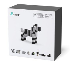 Pixio Black & White Animals