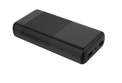 Berger PW-20 20000 mAh (Black)