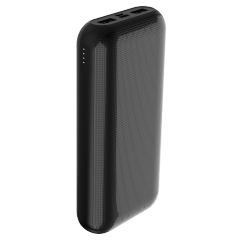 Berger PW-20PD 20000 mAh (Black)