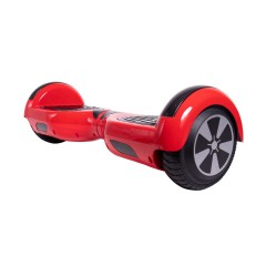 "Hoverboard City 6.5"" XH-6B Promo (34)"