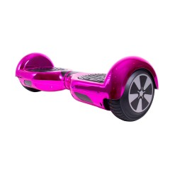 "Hoverboard City 6.5"" XH-6B Promo (38)"