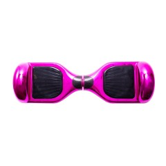 "Hoverboard City 6.5"" XH-6B Promo (39)"