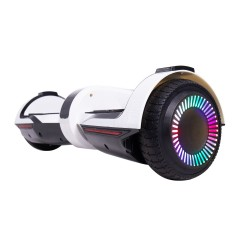 "Hoverboard City 6.5"" XH-8 Graffiti (16)"