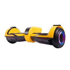 "Hoverboard City 6.5"" XH-8 White (1)"