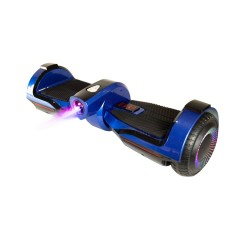 "Berger Hoverboard City 6.5"" XH-8 Blue"
