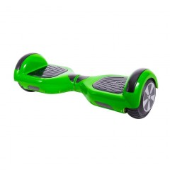 "Berger Hoverboard City 6.5"" XH-6B Promo Green"