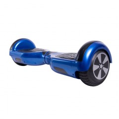 "Berger Hoverboard City 6.5"" XH-6B Promo Blue"