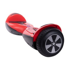 "Hoverboard City 6.5"" XH-6C Promo Yellow (5)"